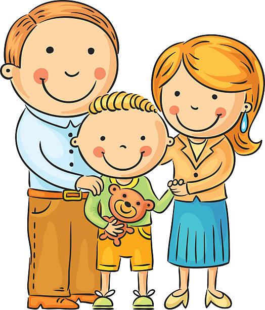 160e0e96b6086dfd36f787759d539aa9_mom-son-toys-clip-art-vector-images-illustrations-istock_524-612
