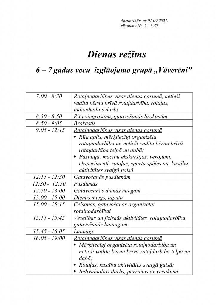 VĀVERĒNI dienas režīms-1