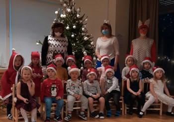 Ziemassvētki kopā ar Tutu un draugiem